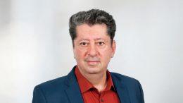 Spiros Moskovou, Bildquelle: DW